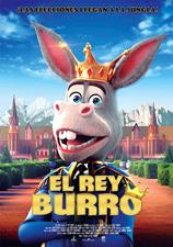 el Rey Burro