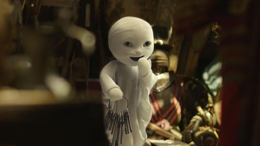 Las aventuras del pequeño fantasma imagen 6
