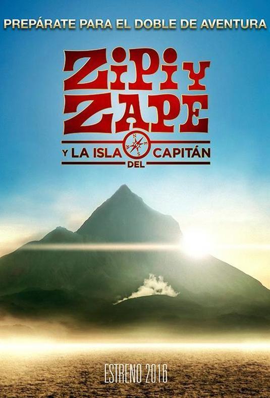 Zipi y Zape y la isla del capitán imagen 2