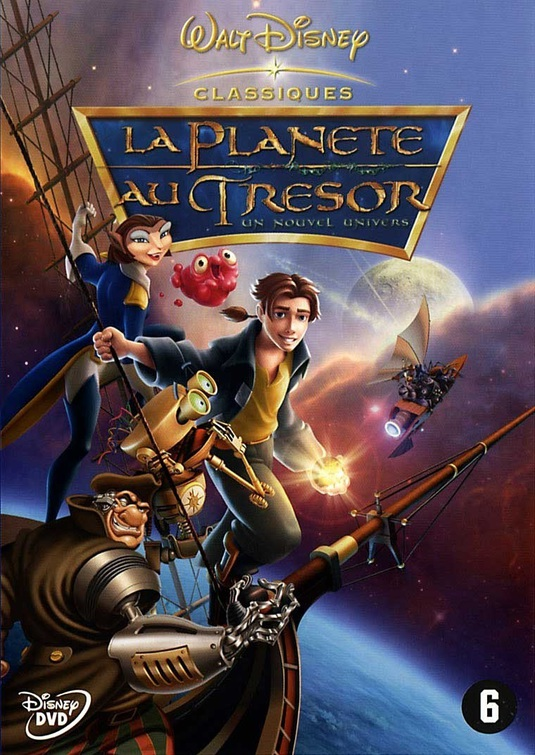 El planeta del tesoro imagen 14