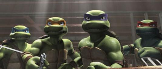 TMNT: Tortugas ninja jóvenes mutantes imagen 6