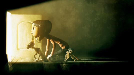 Los mundos de Coraline imagen 14