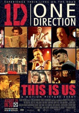 One Direction 3D
