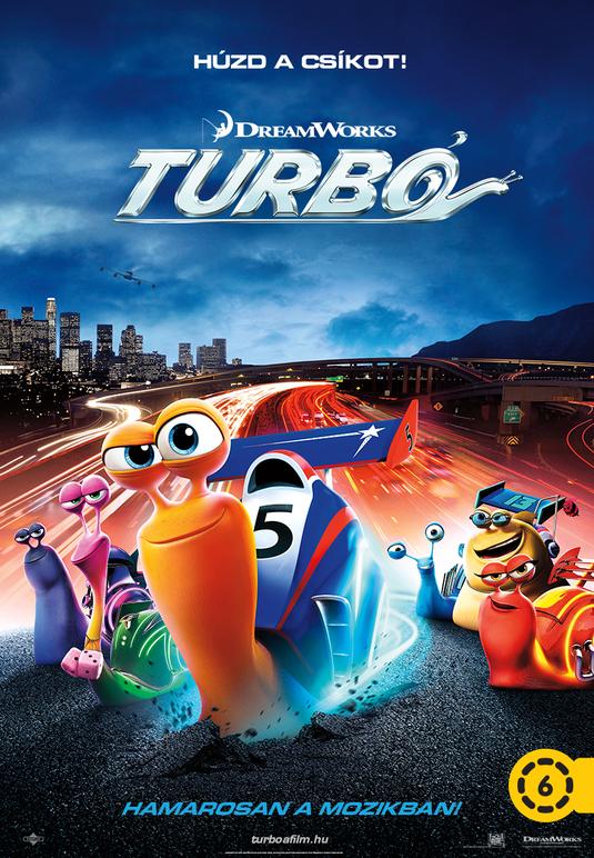 Turbo imagen 18