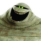 Murray, la momia cantante