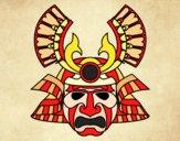 Máscara china