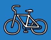 Bicicleta básica