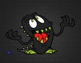 Monstruo perverso