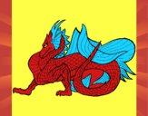 Dragón de mar