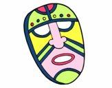 Máscara embobada