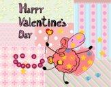 Un feliz San Valentín