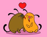 Amor perruno