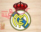 Escudo del Real Madrid C.F.