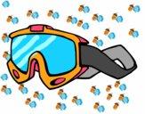 Gafas de esquí