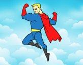 Héroe forzudo