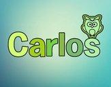 Nombre Carlos