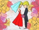 El Marido y la Mujer