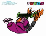 Turbo -  Fuego