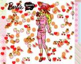 Barbie de chef