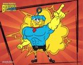 Bob Esponja - Burbuja Invencible