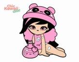Chica Kawaii