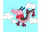 Dragón chino 1