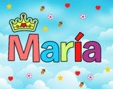 Nombre Maria