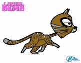 Gato - El extraordinario viaje de Lucius Dumb