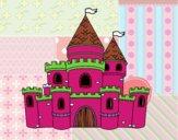 Castillo de princesas