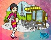 Nancy en París