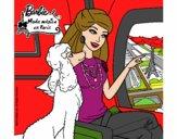 Barbie llega a París