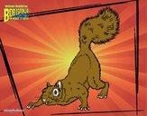 Bob Esponja - La roedora al ataque