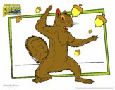 Bob Esponja - La roedora