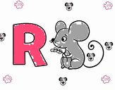 R de Ratón