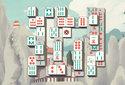 Mahjong oriental