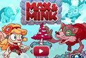 Max y Mink
