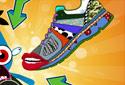 Tus zapatillas a la moda