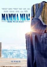 Mamma Mia 2! Una y otra vez