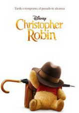 Cartel Christopher Robin