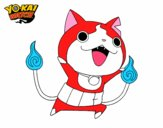 Jibanyan de Yo-Kay Watch