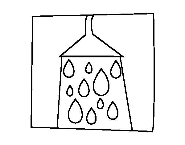 Dibujo de Signo de Acuario para Colorear - Dibujos.net